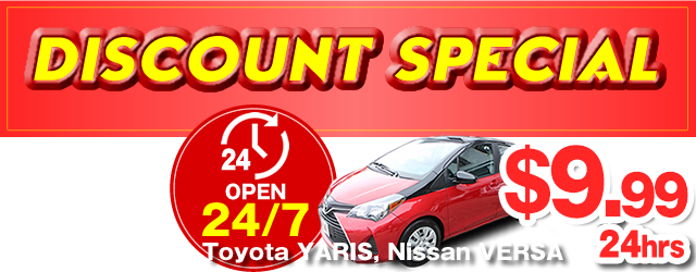 GUAM Car Rental Center