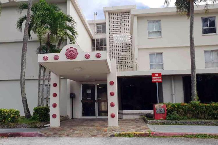 エアポート ホテル マイアナ