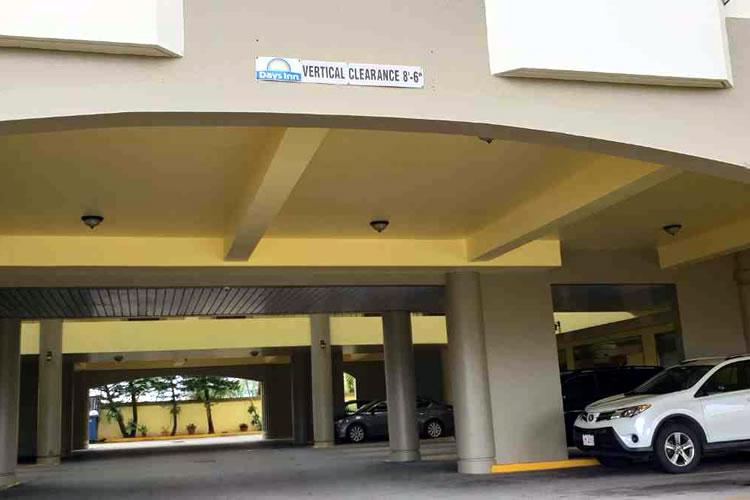 Days Inn Guam Tamuning