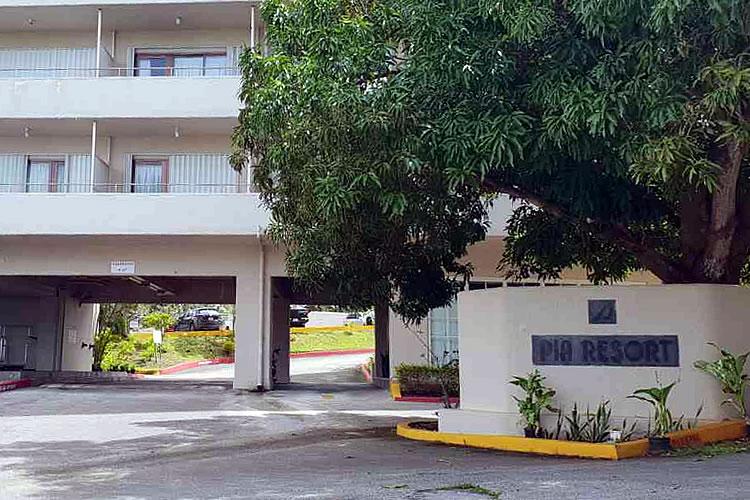 Pia Resort Hotel