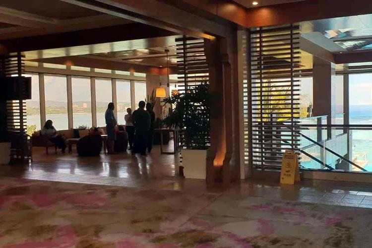 スターツ グアム リゾート ホテル